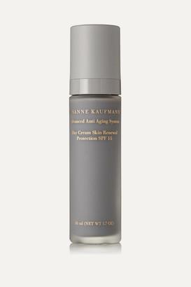 Susanne Kaufmann Day Cream Skin Renewal Protection Spf15, 50ml - one size