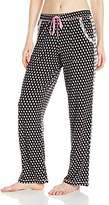 Layla Women's Twin Print Pajama Pant