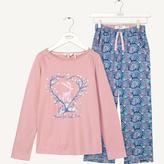 Fat Face Woodland Pyjama Set