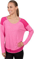 Jockey Long Sleeve Boat Neck T-Shirt