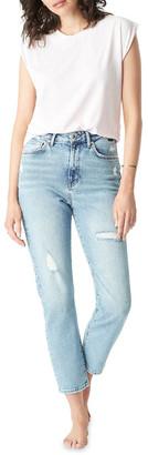 Mavi Jeans Star T-Shirt Lt