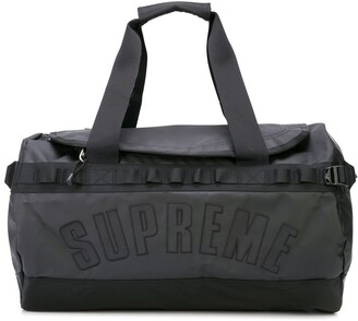 The North Face Supreme x holdall bag