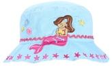 Stephen Joseph Kids' Mermaid Bucket Hat 47635