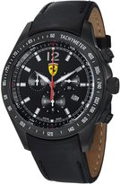Ferrari Men's Scuderia Dial Chronograph Quartz Watch