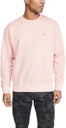 Levi's Authentic Logo Crew Neck Sweatshirt