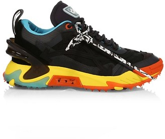 Off-White ODSY-2000 Low-Top Sneakers