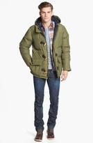 PRPS 'Rambler' Slim Fit Selvedge Jeans (Raw)