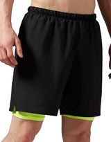 Reebok Two-in-One Active Short
