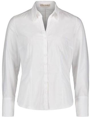 Betty Barclay Stretch Cotton Shirt