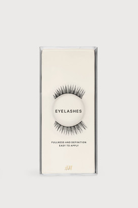 H&M False Eyelashes - Gray