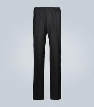Golden Goose Luke wool-blend pants