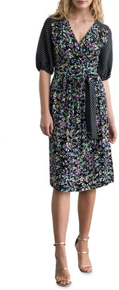 Leona Edmiston Terrie Dress
