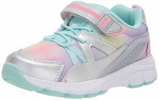 Stride Rite girls Made2play Journey Adaptable Running Shoe