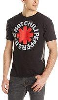 Bravado Men's RHCP Classic Asterisk T Shirt