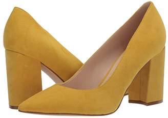 Nine West Cara Pump (Black) Women's Shoes