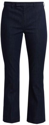 Max Mara Cropped Jeans