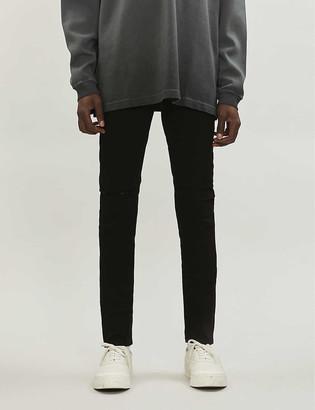 Monfrère Greyson ripped skinny jeans