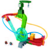 Fisher-Price MINIS Motorized Raceway