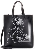 Givenchy Stargate Bambi® Small leather tote