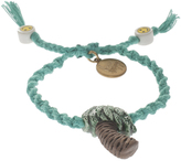 Venessa Arizaga Exclusive Palm Tree Bracelet