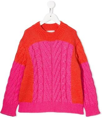 Stella McCartney Chunky Knit Jumper
