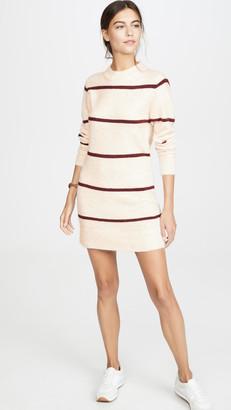 Line & Dot Eska Sweater Dress