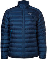Arc'teryx Cerium Lt Quilted Shell Down Jacket - Navy