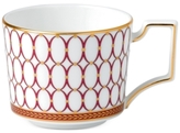Wedgwood Renaissance Red Tea Cup