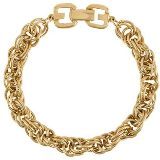 Givenchy Pre-Owned 1980's bracelet