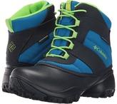 Columbia Kids - Rope Towtm III Waterproof Boys Shoes