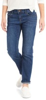 Gap 1969 Stretch Straight Jeans