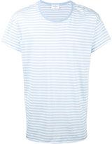 THE WHITE BRIEFS Sunset Stripe T-shirt - men - Organic Cotton - M