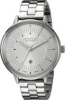 Rip Curl Women's Lindsay SSS White Watch