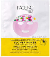 Nails Inc Face Inc Flower Power Sheet Mask - Hydrating