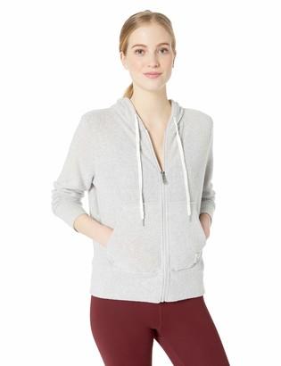 Sam Edelman Active Women's Full Zip Soft Touch Hoodie