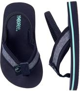 Gymboree Beach Flip Flops