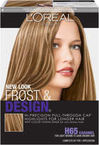 L'Oreal Frost & Design Kit