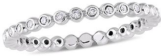 Rina Limor Fine Jewelry 10K 0.24 Ct. Tw. Diamond Ring