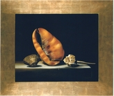 Bianchi Arte Oil on Canvas Shells Painting