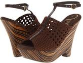 Vogue Dirty Martini (Brown) - Footwear