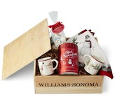 Snowman Kids' Gift Crate