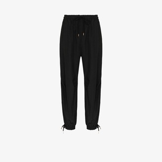 See by Chloe Drawstring Track Trousers
