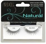 Ardell Eyelash 110 Black 1pr