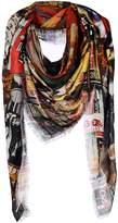 U-NI-TY Square scarves - Item 46526982
