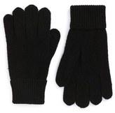 Sole Society Rib Knit Gloves