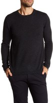 Autumn Cashmere Double Collar Cashmere Sweater