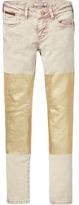 Scotch & Soda Artwork Trousers | Skinny Fit