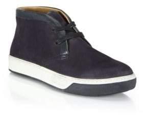 Vince Abe Chukka Hybrid Sneakers