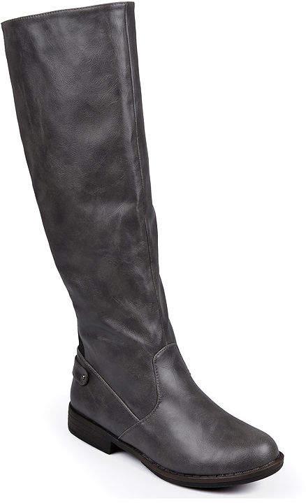 fe63d277d4dc5 Stretch Knee High Boots - ShopStyle