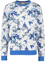 Knowledge Cotton Apparel Sweatshirt Turkish See